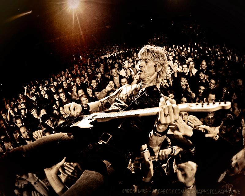 Duff McKagan Precision Bass® | Fender Bass Guitars
